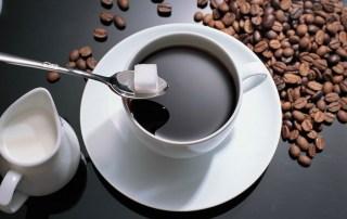 Ζάχαρη στον Καφέ