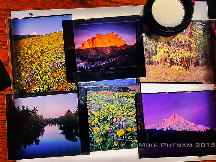 About Mike Putnam - Mike Putnam Photography