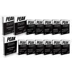 PEAK Fitness Summit Course