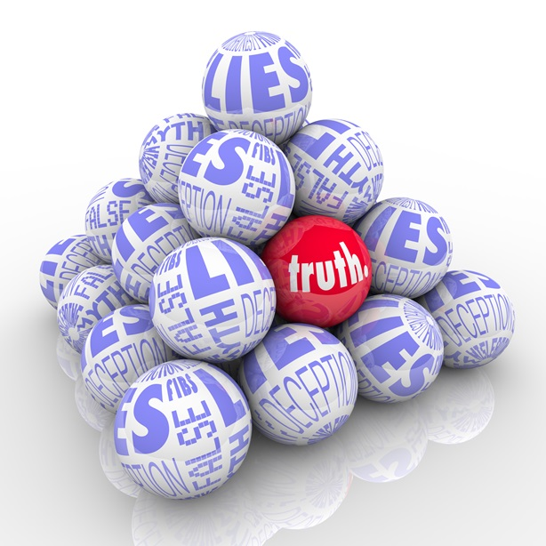 Finding the Fat Loss Truth in a Pile of Lies