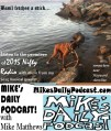 MIKEs DAILY PODCAST 988 Hayward Shoreline boxer dog