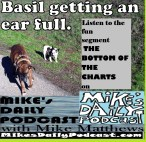 MIKEs DAILY PODCAST 1023 Boxers French Bulldogs