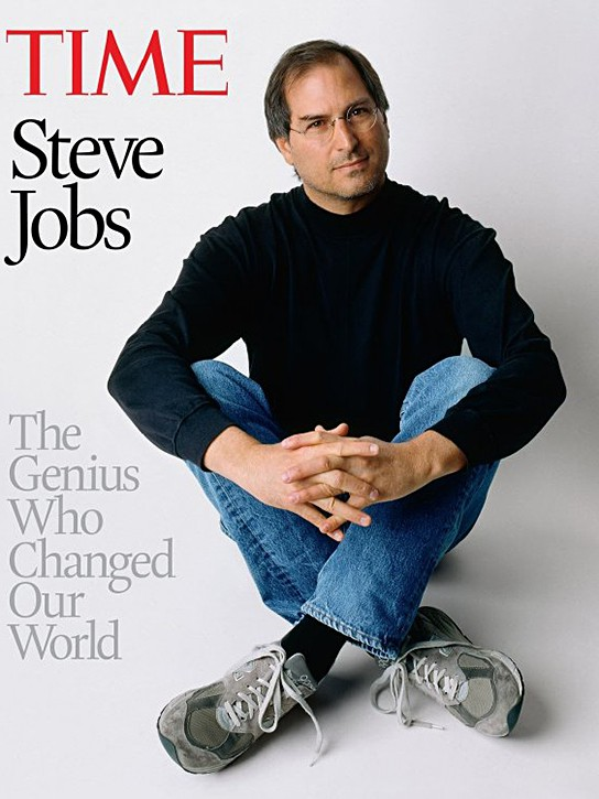 TIME Steve Jobs Steve Jobs An Inspiration Pinterest Steve - jobs that are left