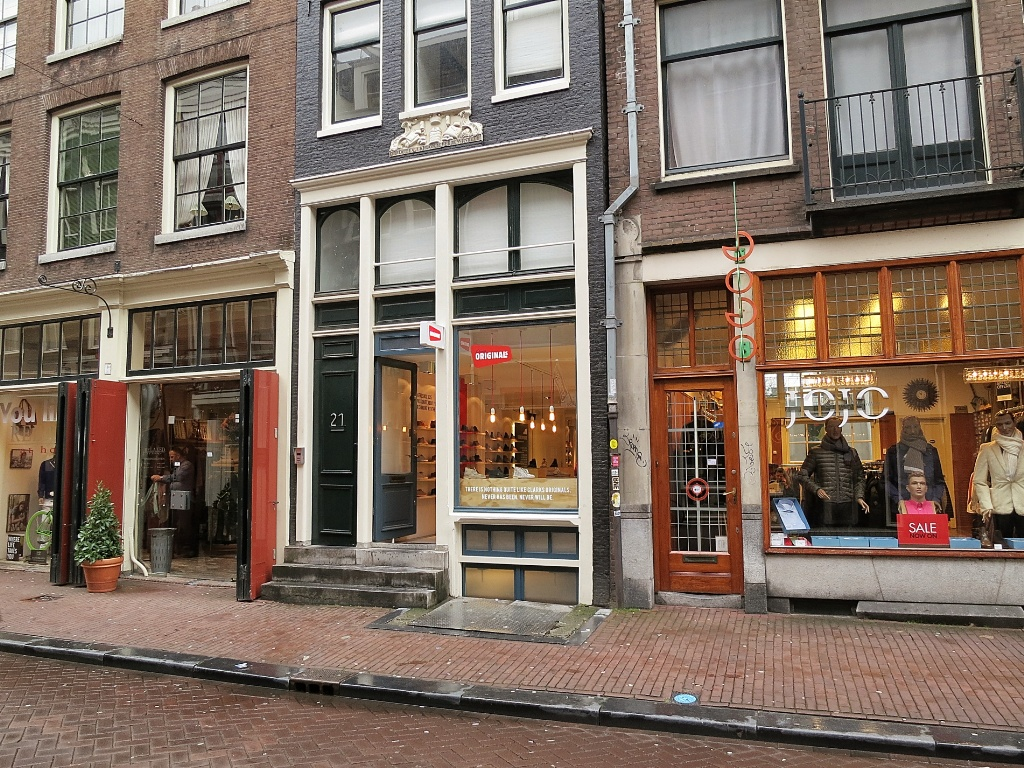 Straatjes Amsterdam Things To Do In Amsterdam Stroll Through The 9 Streets