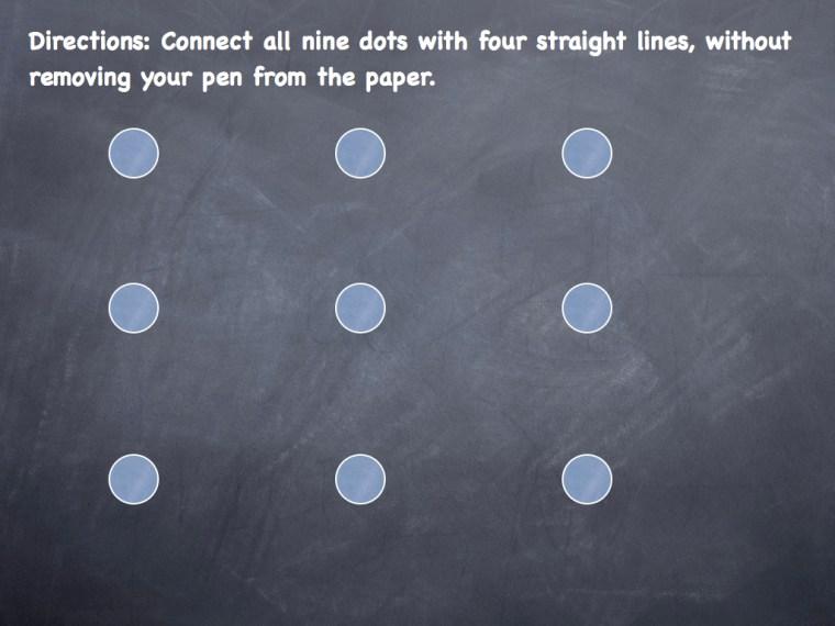 Dots Puzzle