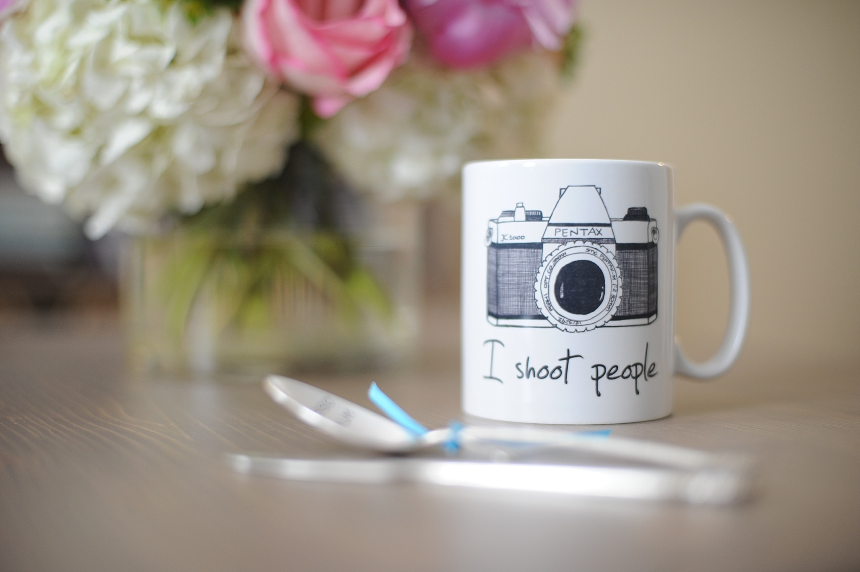 Gifts Photographers Photographer Gifts I Shoot People Mug And Stamped