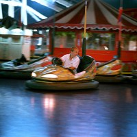 [:da]British Summer - Bumper Cars / Brighton[:]