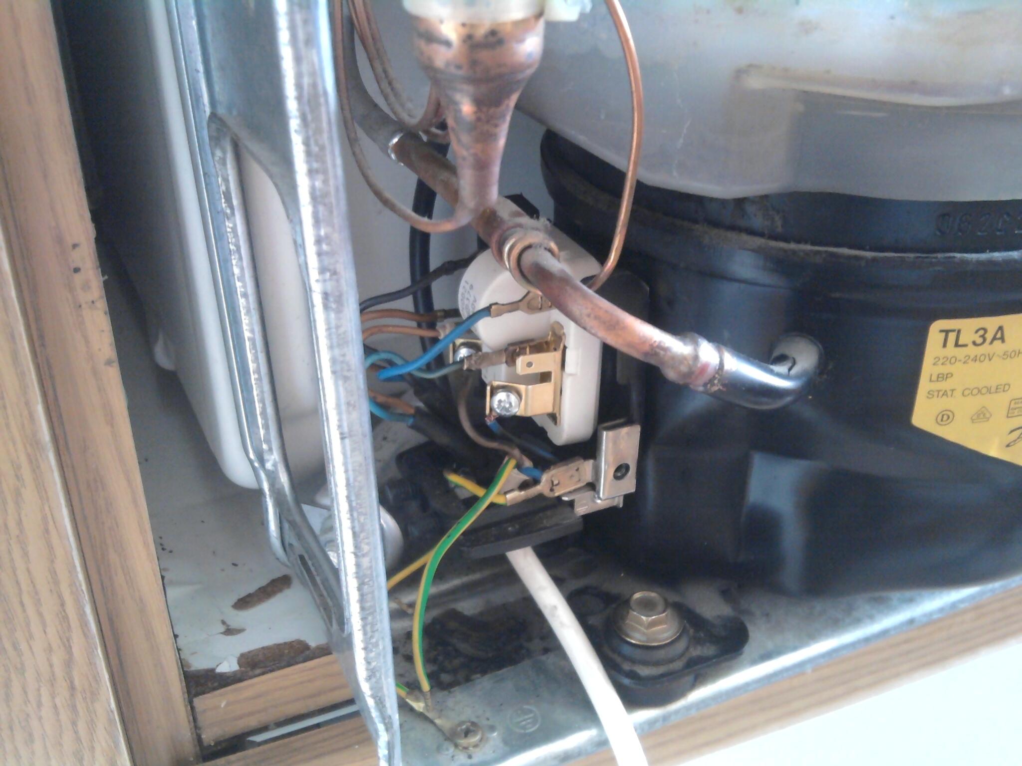 Side By Side Kühlschrank Anschließen : Kühlschrank anschließen umzug von kühlschrank und gefriergerät