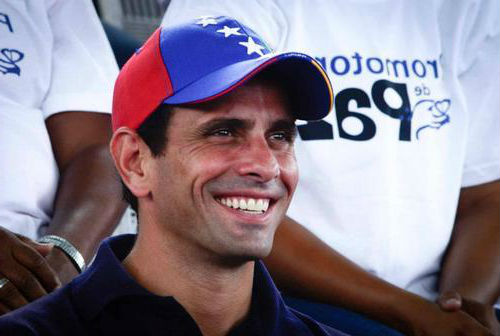 Henrique-Capriles-Radonski