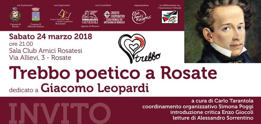 invito - Rosate