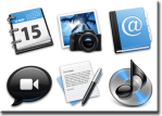 EmotIcons Εικονίδια για το Mac σας …