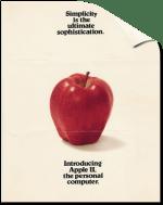 Apple II unboxing …