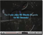 To Keynote Σε 60″