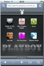 iPlayboy