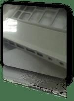 MacBook Pro φτιαγμένο με την μέθοδο Brick ?
