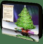 Το Χριστουγεννιάτικο δέντρο του MacHeist