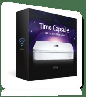 time-capsule