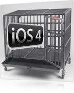 iOS4 Jailbroken άπο την πρώτη μέρα