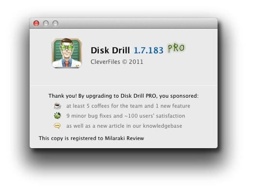 disk drill activation code crack