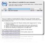 OS X 10.7.4 έτοιμο και σας περιμένει