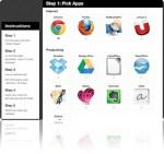GetMacApps, για γρήγορο install εφαρμογών