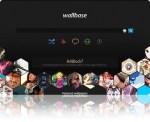 Wallbase.cc ένα πολύ ωραίο site