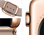Το Apple Watch είναι πλέον πολύ κοντά