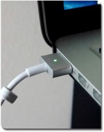 Mac + Magsafe = chime