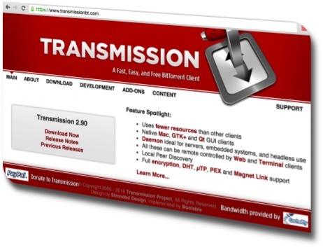 transmition