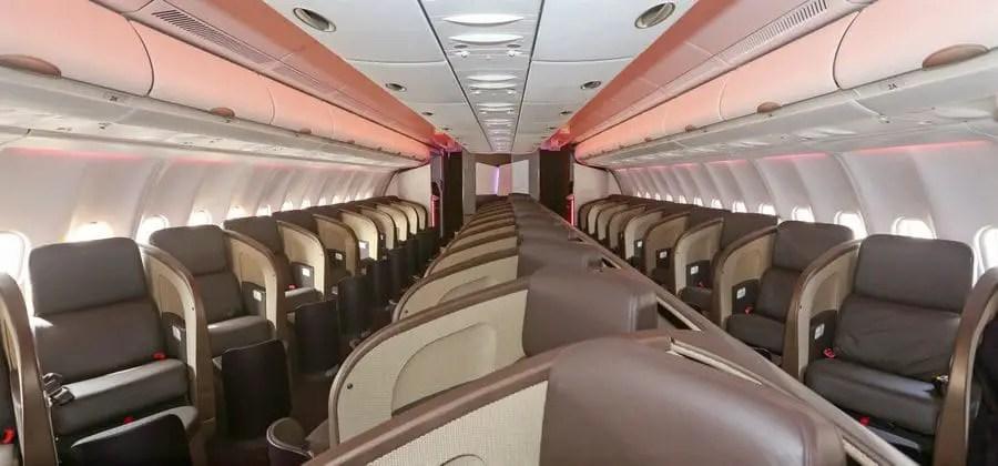 Virgin Atlantic Promo Code Sale Fares Flying Club