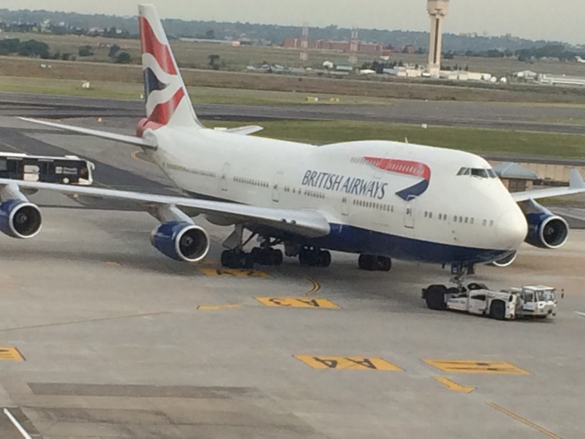What BA is saying about the 64A debacle....