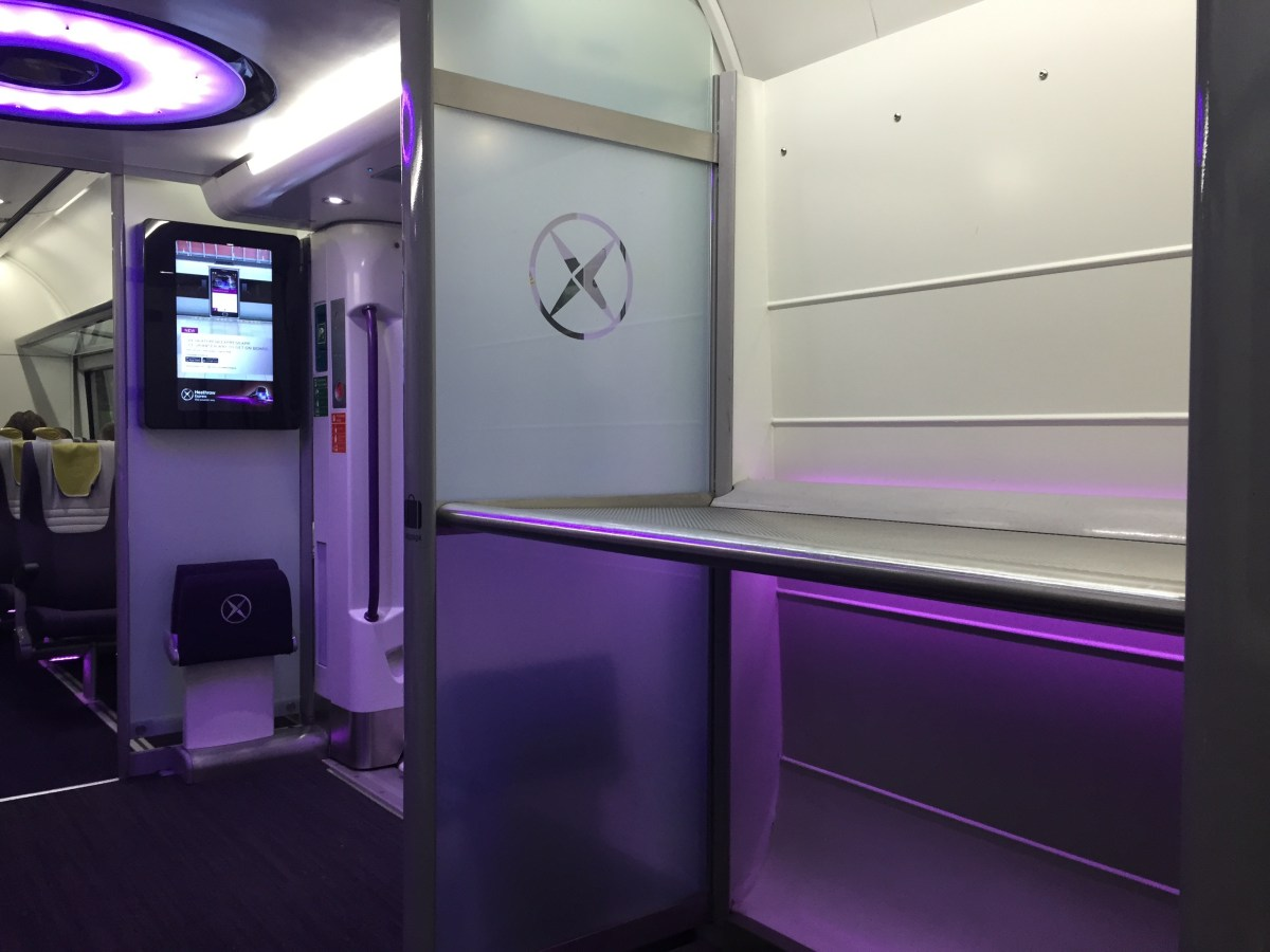 25% off Heathrow Express until 23 Dec 16