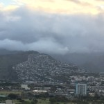 Mountain View, Hyatt Regency Honolulu