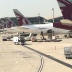 Qatar at Doha