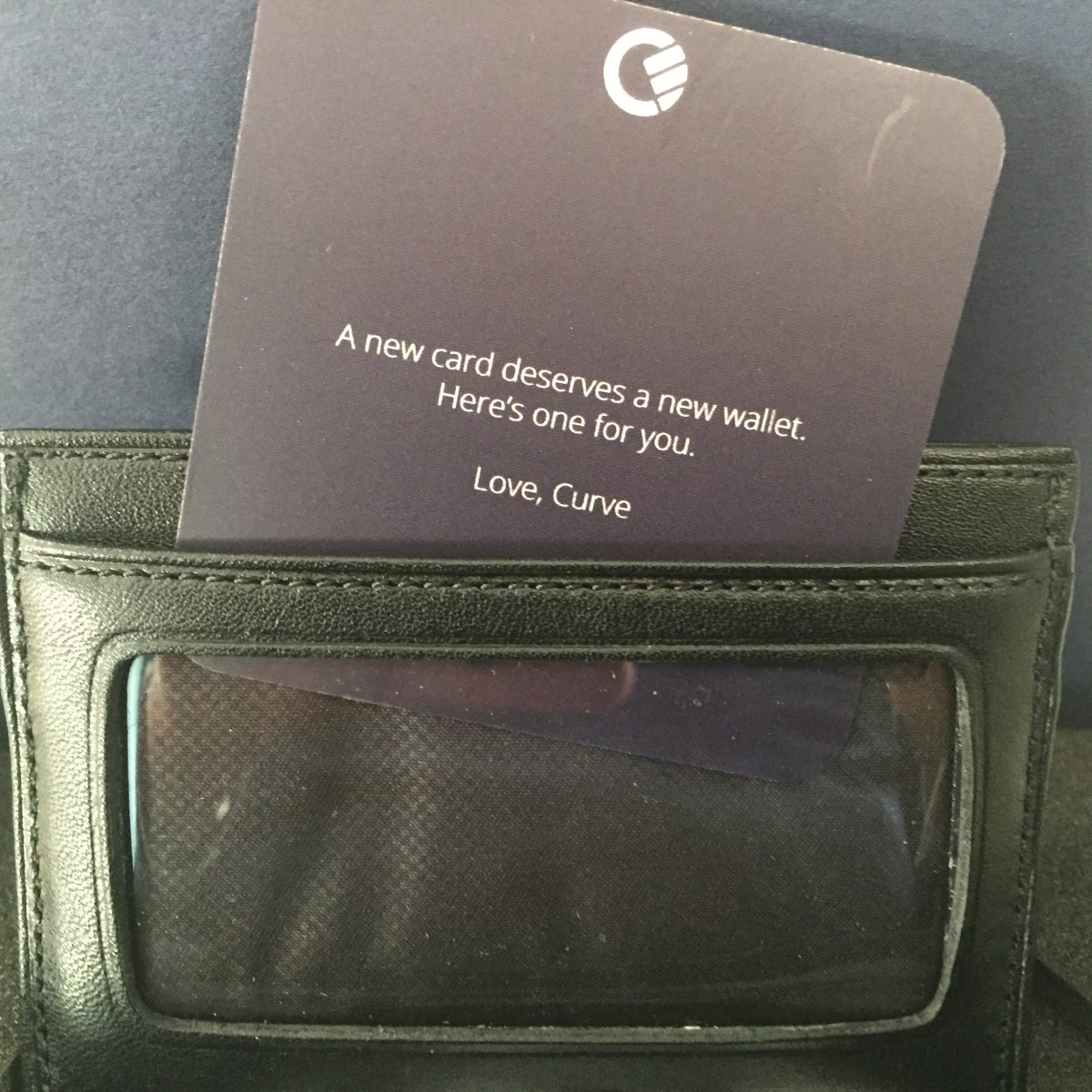 Curve - the new UK card which offers a lot, including great customer service