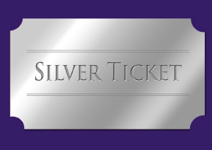 MilesHusband Silver Ticket for mastering frequent flyer miles.