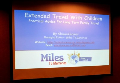 Family Travel For Real Life Conference - August 2014 (13)