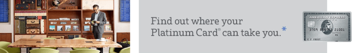 Amex Platinum 100K Direct Link