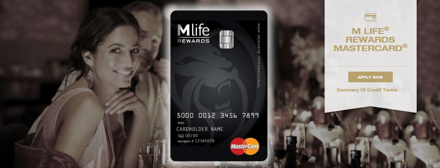 Mastercard review
