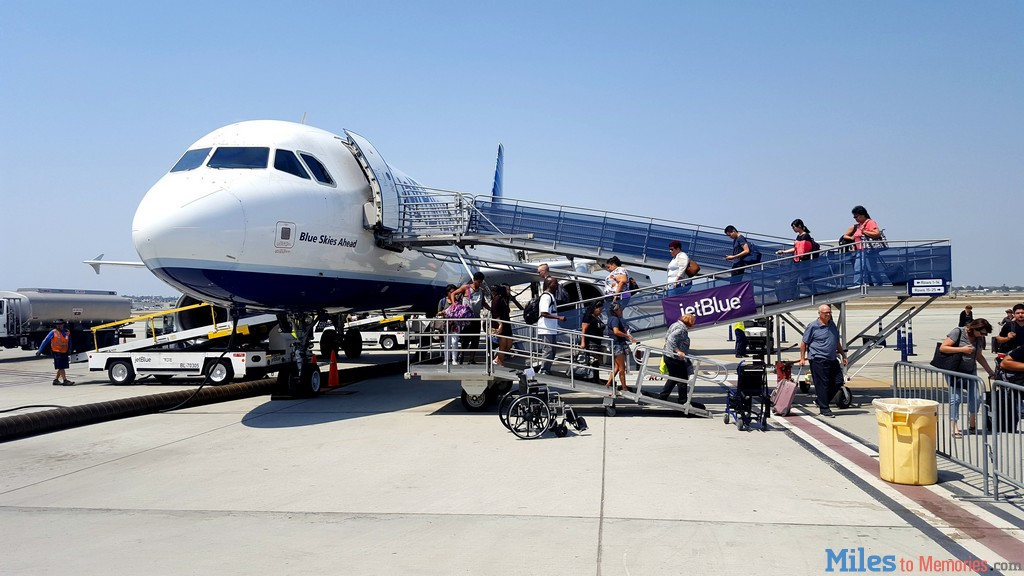 JetBlue Makes Positive Changes to TrueBlue Points Pooling