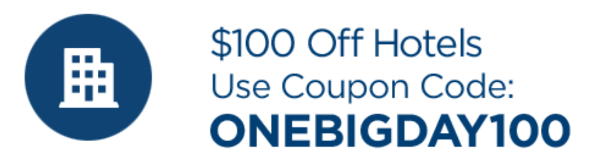 Great One Day Coupons From Expedia Amp Travelocity Save Up