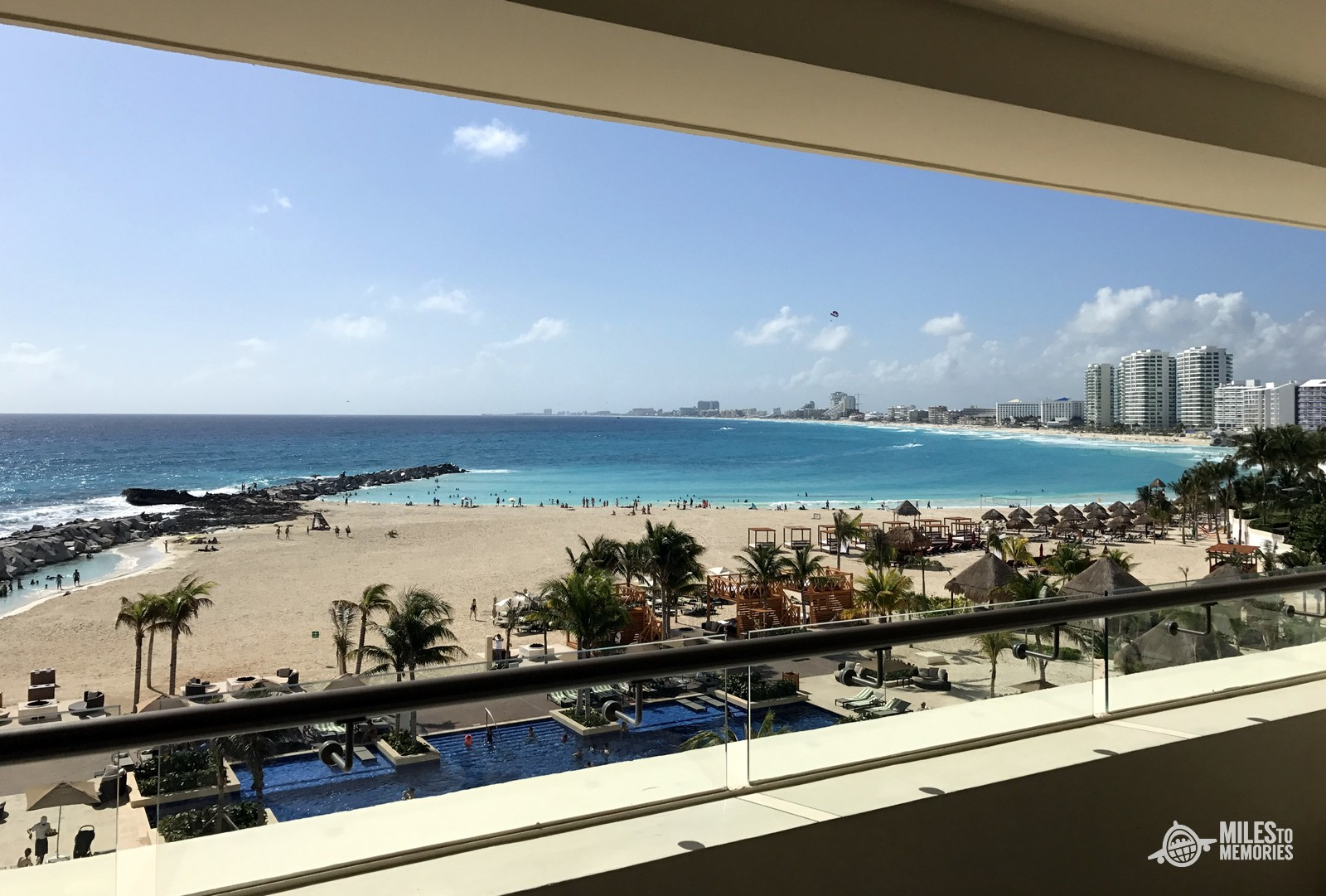 Camino Real Resort Cancun Hyatt Ziva Cancun Review A Worthy Family Vacation Destination