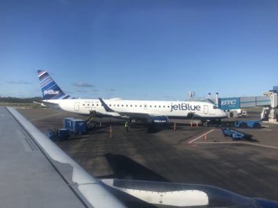 JetBlue Adding Mint Service From NYC to Seattle Lie Flat Seats and