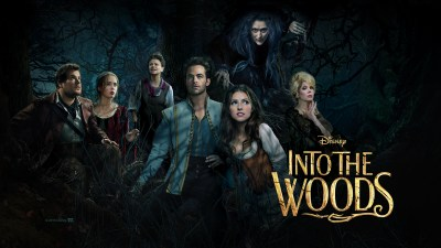 Movie Freak 77: Review: Into the Woods(2014)