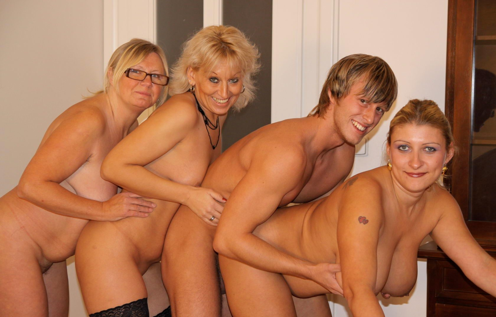 daughter porn with grandmother