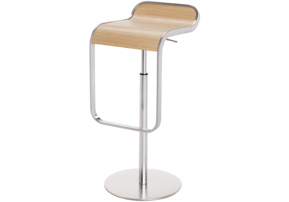 La Palma Barhocker Lem Lem Chrome Lapalma Hocker - Milia Shop