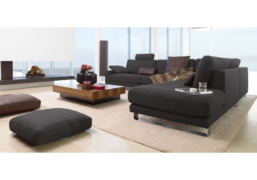 Design Sofa Rolf Benz Ego Rolf Benz Sofa - Milia Shop
