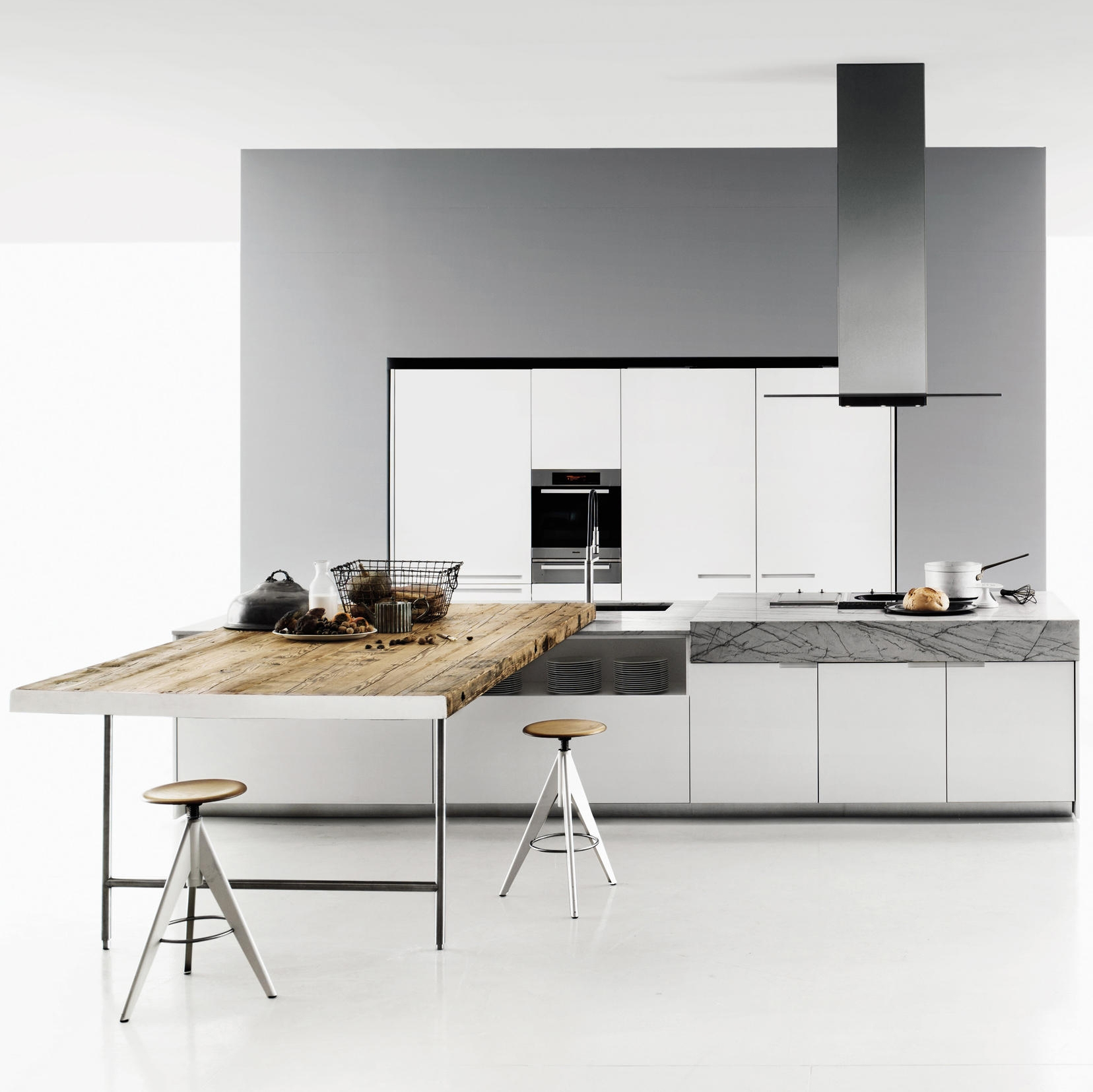 Cuisines Boffi Duemilaotto Boffi Kitchen Milia Shop