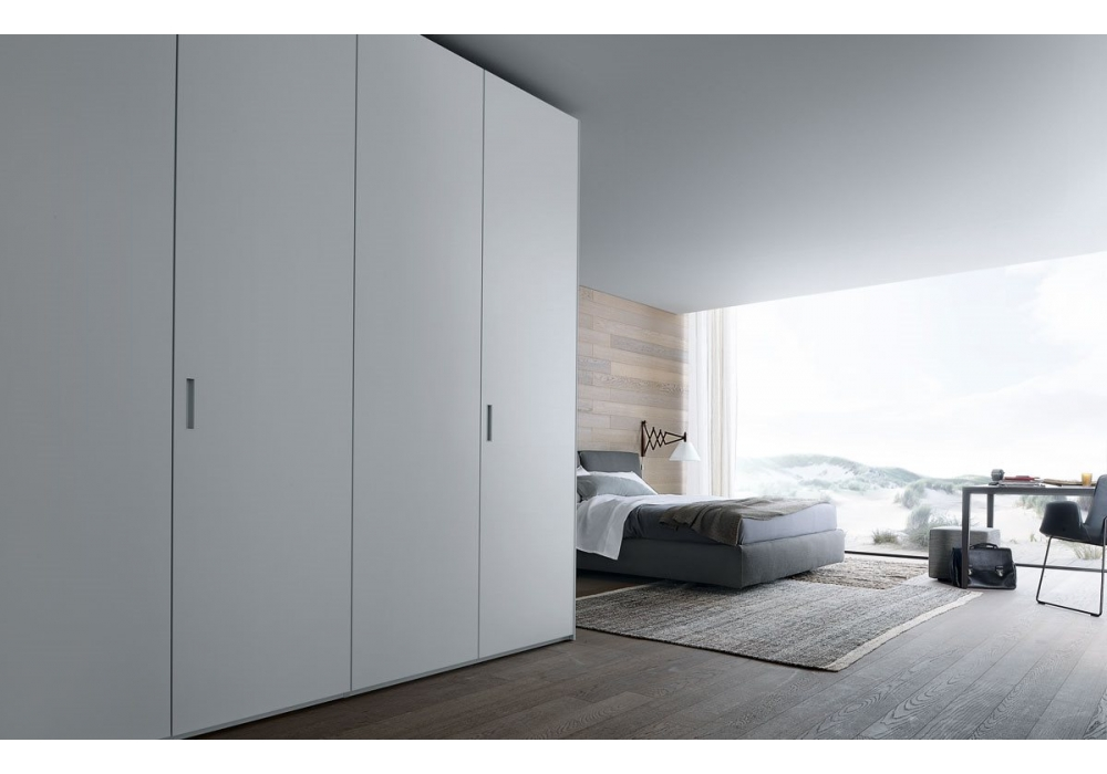 Badezimmer Ulme New Entry Poliform Kleiderschrank - Milia Shop