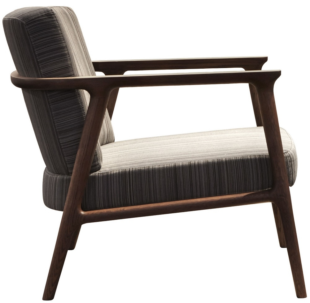 Chair Sessel Zio Lounge Chair Sessel Moooi Milia Shop